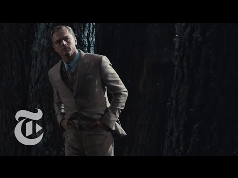 'The Great Gatsby' | Anatomy of a Scene w/ Director Baz Luhrmann | The New York Times