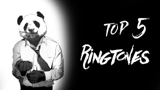 Top 5 World Famous RiNGTONES 2020 +download links | Discover New