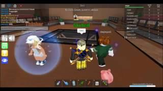 free round JK (Epic Mini Games){Roblox}
