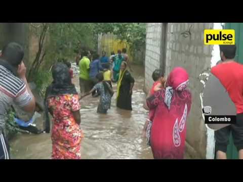 Adverse Weather   Sri Lanka