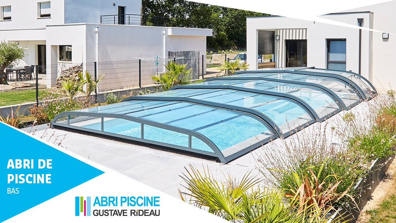 Abri De Piscine Bas Collection Elliptik Abri De Piscine Gustave Rideau