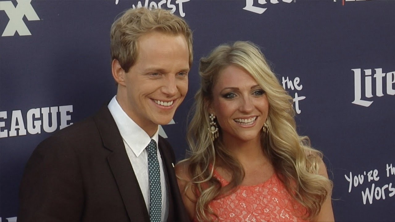chris geere trollied