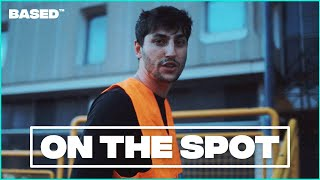 ON THE SPOT #27: Jantje