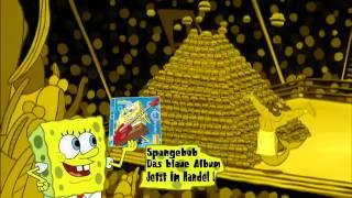 SpongeBob -- Ich bin RoboBob