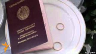 Uzbek Ажрашиш тартиби қандай?