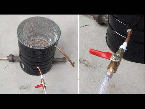 How To Make An Instant Water Heater Geyser At Home Under