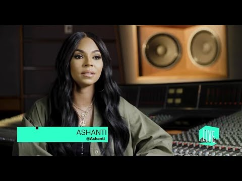 Ashanti Talks Going Independent, Swae Lee, & New Music With Complex! (Interview)