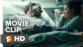 Stronger Movie Clip - Don't Owe Me Anything (2017)   Movieclips Coming Soon