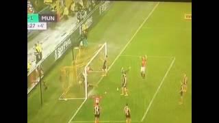 Gooool De Marcus Rashford! Hull City 0-1 Manchester United