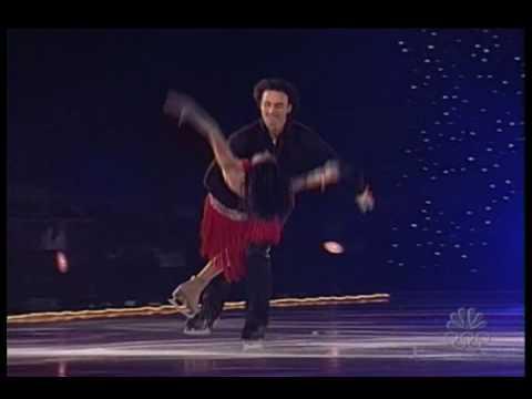 Frankie Valli & the Four Seasons: Tribute on Ice - Save It