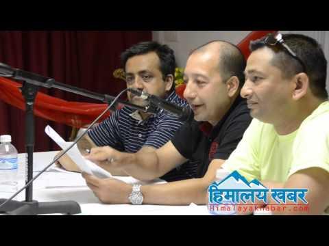 Nepalese society Texas General Assembly 2015 / Himalaya Khabar