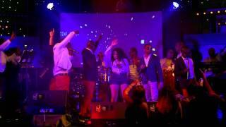 Cache Royale Top 40 Puesto Nr 33 Kibra Kumi Dwight Leoneta