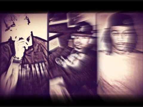 Jim Jones - 848 Ft. Juelz & Waka Flocka (Lyrics on screen)