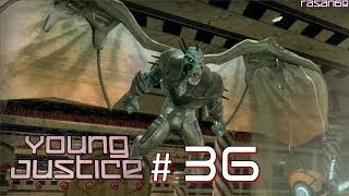 Young Justice Legacy [PC] walkthrough part 36 (ENDING)