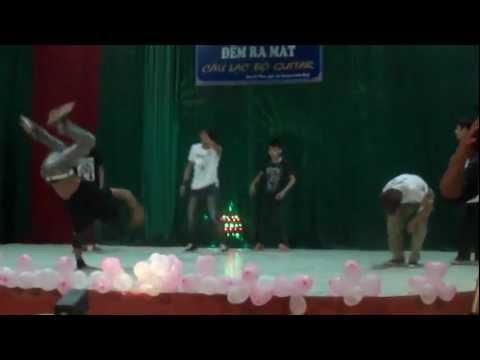 [Đêm Ra Mắt Guitar Club] Hip Hop Quỳnh Nhai - CNT CREW
