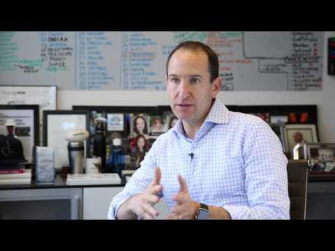 David Frankel, Managing Partner, Founder Collective fragman