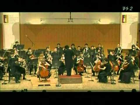 Maja Bogdanovic Lalo Concerto with Tokyo Philharmonic