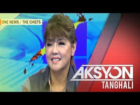 Pamilya Marcos Tutulong Daw Na Maibigay Sa Gobyerno Ang Mga Gintong