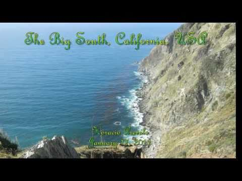 Tour in The Big South, California, USA