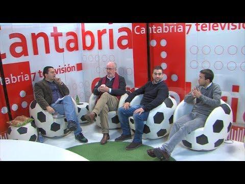 Debate sobre el fútbol de segunda división B