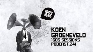 1605 Podcast 241 with Koen Groeneveld