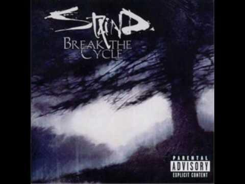 staind - Open Your Eyes lyrics