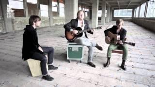 James McCartney -- Gimme Shelter (Old Vinyl Factory Session)
