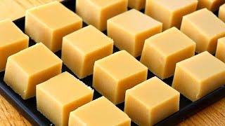 老北京豌豆黃做法:無任何添加劑,步驟簡單入口即化,好吃不膩! 【夏媽廚房】