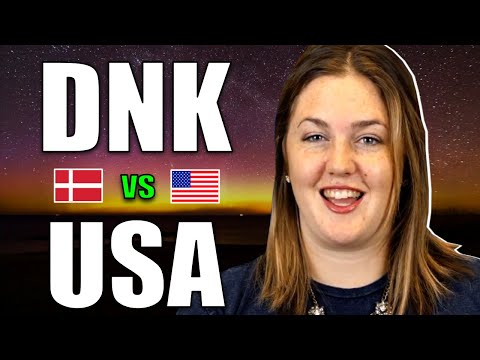 American REACTS to Danish Life | Denmark Is INCREDIBLE