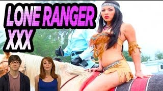 Download Video Well, Now This Is Happening - There's a Lone Ranger XXX P0rn Parody MP3 3GP MP4