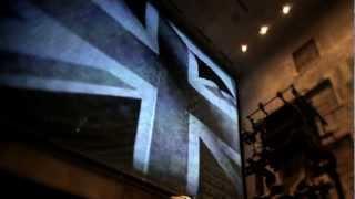 All Saints Spitalfields - Store Projections