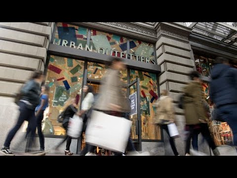 Urban Outfitters misses Wall Street estimates for Q3 earnings