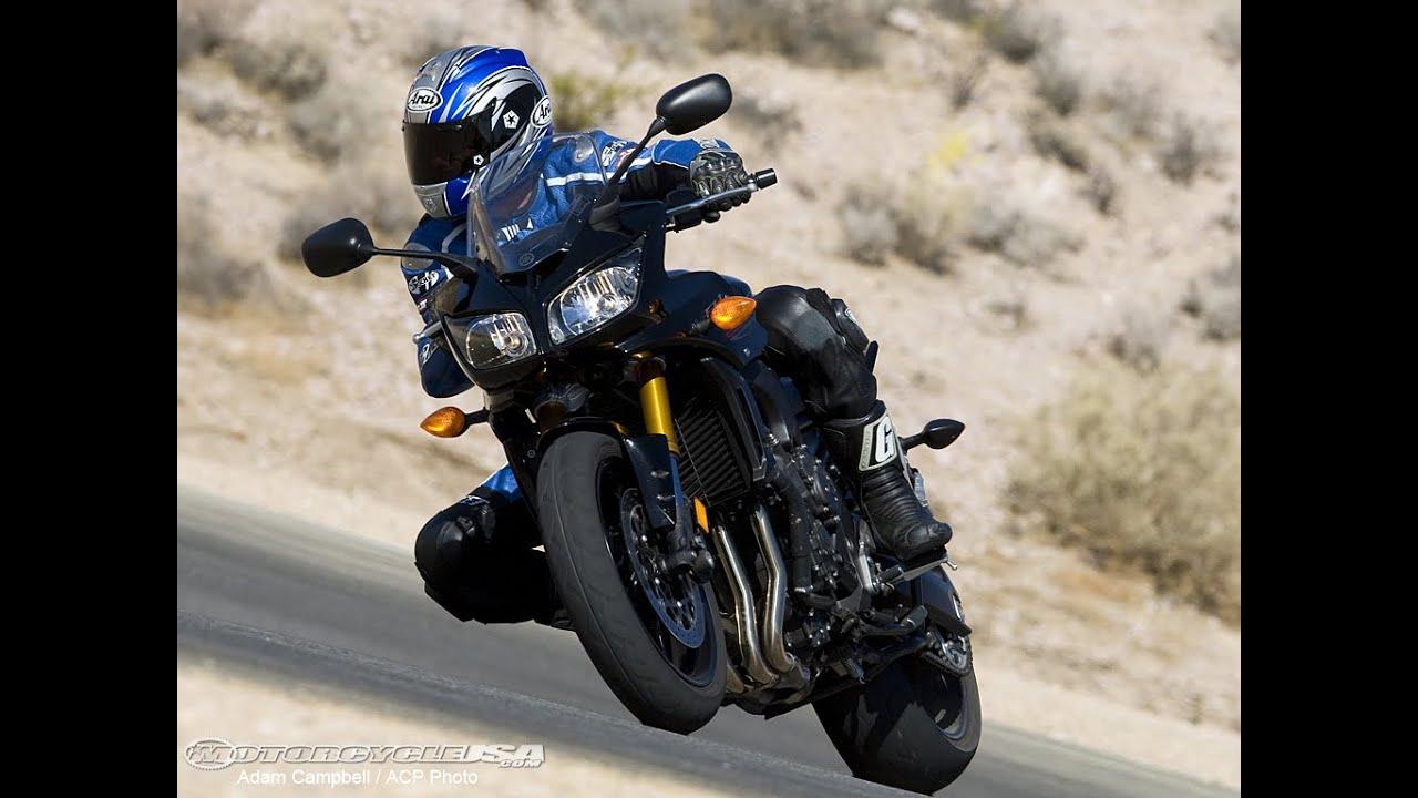 2006 yamaha fz 1 fazer motorcycle streetfighter photo 1 - 2006 Yamaha Fz 1 Fazer Motorcycle Streetfighter Photo 1 4