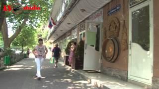 Лазаревское(часть 1)