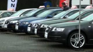 Automobiles de ligne : vente de voitures d'occasion dans le Hainaut