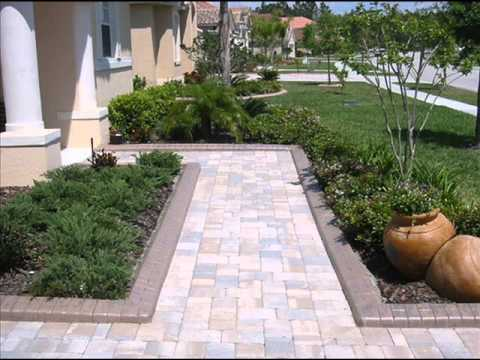 Garden Edging Ideas Lawn And Garden Edging Ideas YouTube