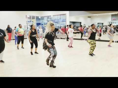 Lizzo | Truth Hurts | Laweziana Dance Fitness thumbnail