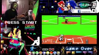 Baseball Stars Color - Neo Geo Pocket (HERCULES GAMES) Arcade 7 mil jogos