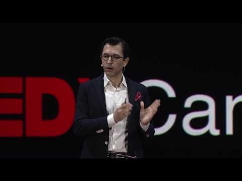 The Social Dilemma Of Driverless Cars | Iyad Rahwan | TEDxCambridge