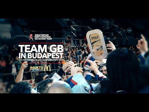 IHUKTV - Hungary v Great Britain- Post match Interviews