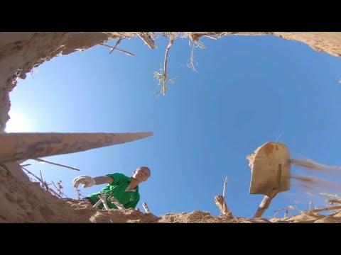 الصحراء الحية  - 19:59-2021 / 1 / 18