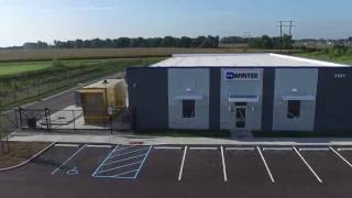 Wintek - New Data Center- LAFAYETTE