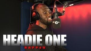 Headie One - Fire In The Booth