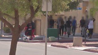 UPDATE: Teens terrorize neighborhood
