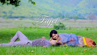 Fajei - Official Music Video Release