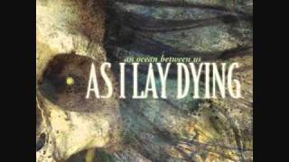As I Lay Dying - Forsaken (english lyrics/subtitulos español)