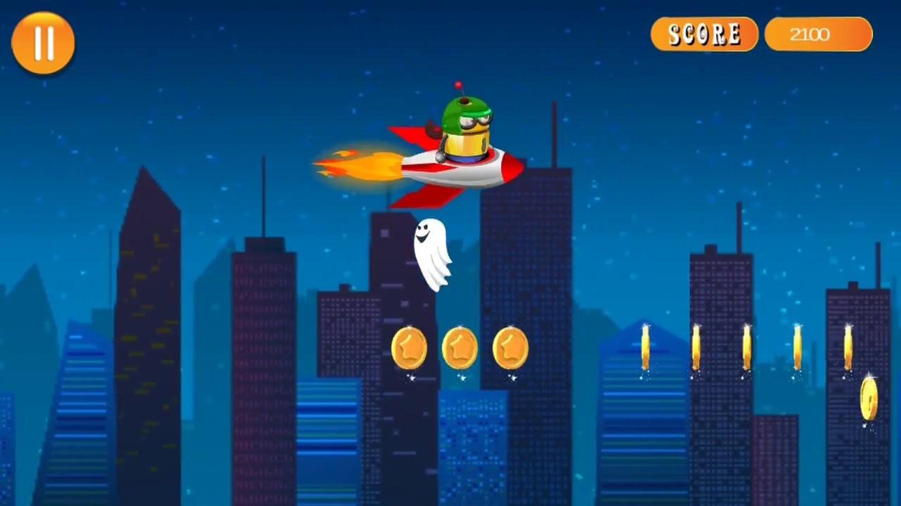 f1f95f97 TOTO Flying Jet | Flying jet games 3d | flying kids games | Jet gameplay