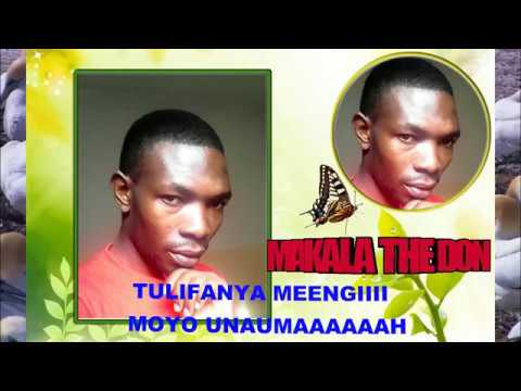 NEW BONGO FLEVA 2017 MAKALA THE DON FT ZIMBE  2016 12 16 mp4 #1