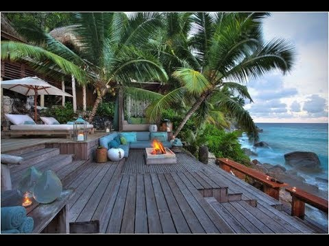 Trust You by A. P. Jr ( Seychelles Af. Beautiful Island With Animal Conservations - Save The Animals