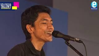 PAYUNG TEDUH - Cerita Tentang Gunung dan Laut | Live at Erlangga Talent Week 2018